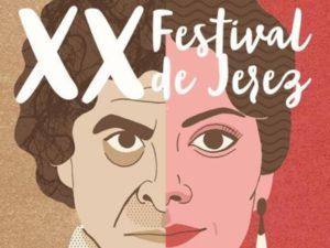 Festival de Jerez 2005 a 2016