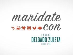 MARÍDATE «Delgado Zuleta»