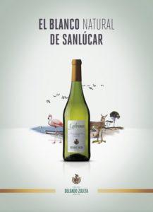 Vino «Viña Galvana» Delgado Zuleta